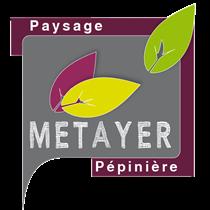 Label Artisan du végétal de Pépinières Métayer Paysage à NIORT